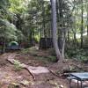 Maine Pondside Retreat