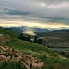 Magnificent Views of Lake Chelan