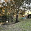 Condamine River Caravan & Camping