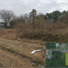 .21 Acre Campsite in Pine Bluff, AR