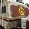 Peace Glamping