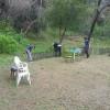 Site 2 Private Alcove