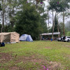 Byrrill Creek Cascade Group Site