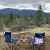 Gorgeous View RV Camping / Tent