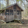 Elizabeth's Cabin (#5) at Catoctin
