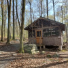 Katherine's Cabin (#16) at Catoctin