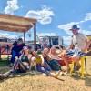 Center Camp Farm Oasis