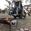 Rocky Outlook Camping Sites