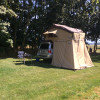 #5 Farmstead Tent or Small RV