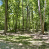 Wooded property and very quiet.