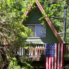 Dog Woods Cabin