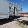 Fully stocked private RV