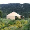Rustic Glamp & Camp