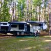 Beautiful Lake Camping