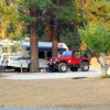Hawk's Nest RV Sites (With Hookups)