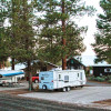Hawk's Nest RV Sites (Dry Camping)