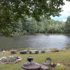 Henson Cove Secluded campsite #1