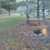 Henson Cove Secluded campsite #3
