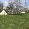 Mere's Magic Bell Tent