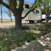 High Desert RV site