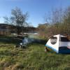 Shoreline Prairie Campsite
