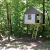 Red Canoe Treehouse