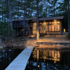 Copper Falls Cottage on Loon Lake