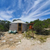 Healing Heart Yurt