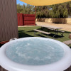 #3 Wine Country Deluxe Glamping