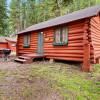Birchlodge Cabin on Spearfish Creek