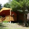 Honeymoon Cabin Ranch Log Cabin