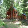 Ranger Cabin Ranch Log Cabin