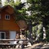 Brett Creek Camp Wilderness Cabin