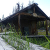 Tyax Camp Wilderness Log Cabin