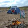 Farm/Vineyard Dry Camp - Saltbrush