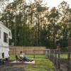 Camping at the Ranch!