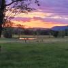 Paradise Camping Barnes Mtn.