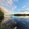 Private Marble Lake Site