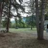 JCB campground