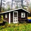 Ben's Cabin