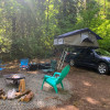 Cedar Grove - RV and Tent Camping