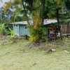 Koa Coop Cabin