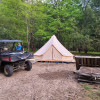 Foxoak Bell Tent