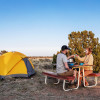 ⛺️Grand Canyon 18 miles - Tent Site