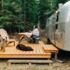 The Cozy Roller Airstream Retreat