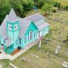 Jersey Cape Historic Sacred Estate