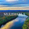 Mulehalla on the Potomac River
