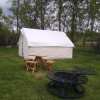 Dark Skies Glamping Tent