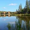 Swan Lake Off Grid Camp & RV Park