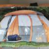 Meg's Tents